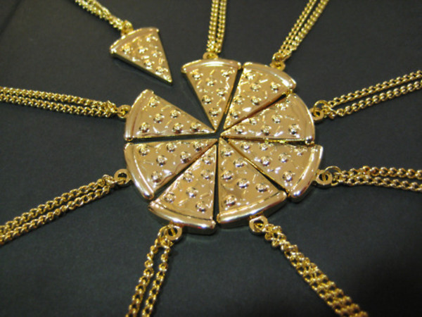 7 Gifts To Celebrate Pizza, Your One True Love