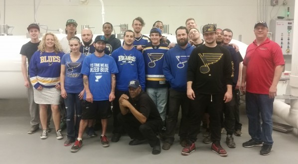 Dogtown Pizza Blues Fans
