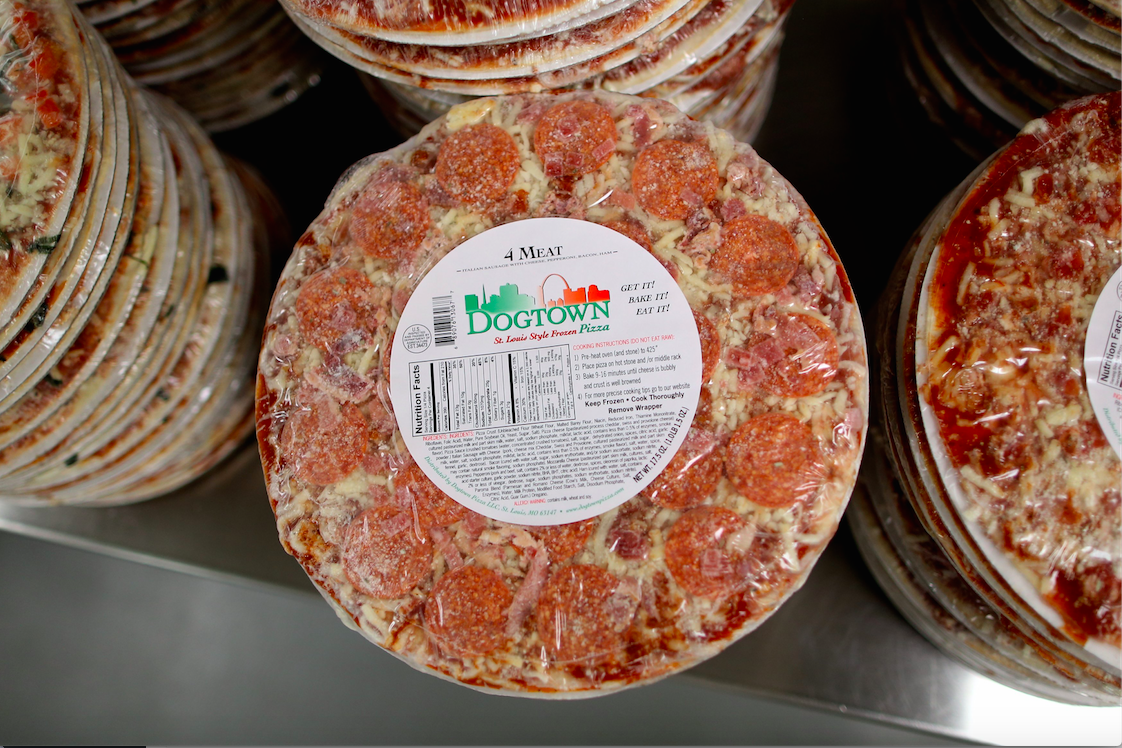 New Pizza Varieties From Dogtown Pizza
