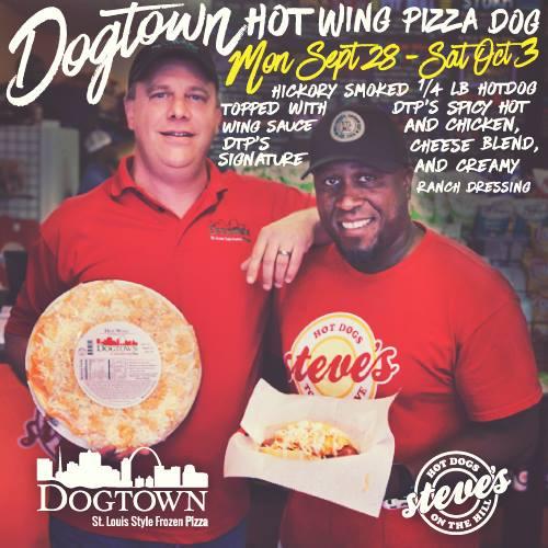 Steve's Hot Dogs Founders