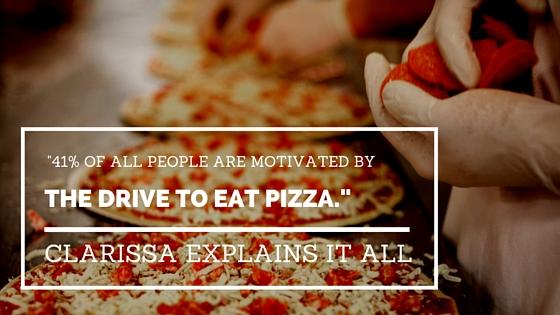Clarissa Explains It All Pizza Quotes
