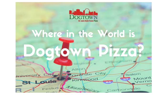 Where In The World Is DTP: Find Us In St. Louis Grocery Stores!