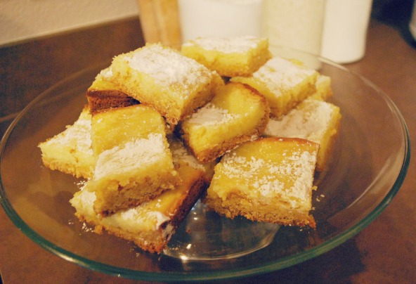 Gooey Butter Cake | Traditional St. Louis Food