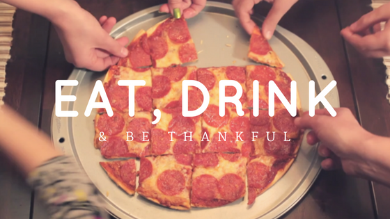 5 Things We're Thankful For This Year
