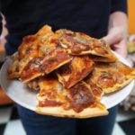 4 Ways To Repurpose Leftover Dogtown Pizza