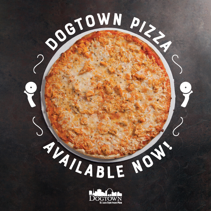 Dogtown Pizza Now Available In Springfield, Columbia, Lake Of The Ozarks