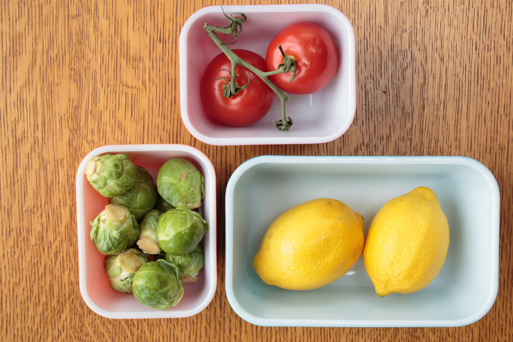 How To Eliminate Food Waste At Home