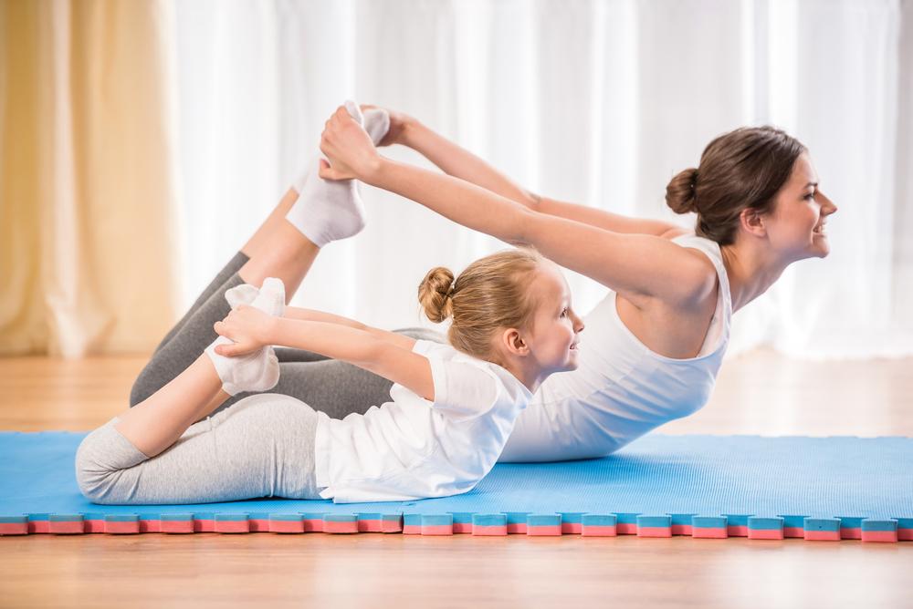 Indoor-Exercise