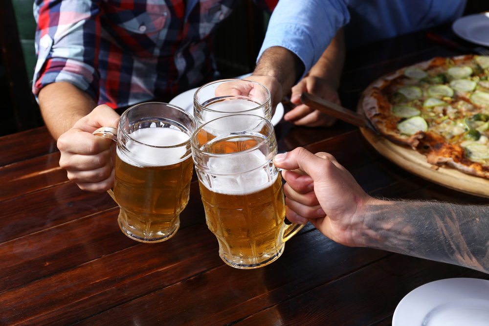 Summer-beer-pizza-pairs