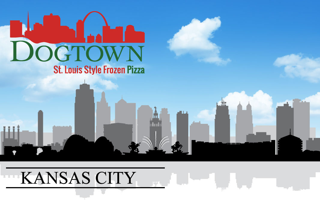 Kansas City Reviews St. Louis Style Dogtown Pizza