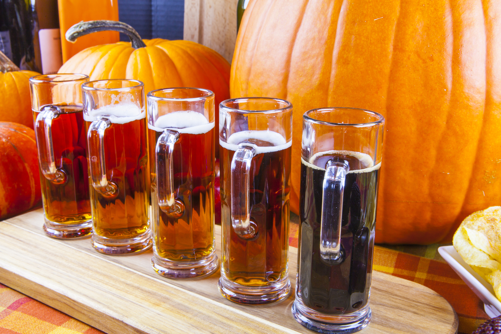 Fall-beer-pairings