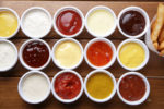 Sauces-pizza-condiments