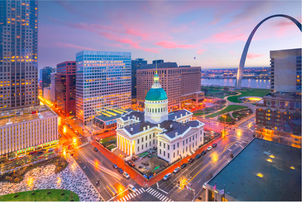 An Ode To St. Louis: 5 Reasons Why We Love Our City