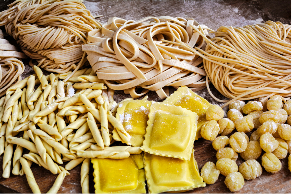types-of-homemade-pasta